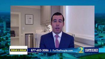Morgan & Morgan Law Firm TV Spot, 'Open for Business' - Thumbnail 9