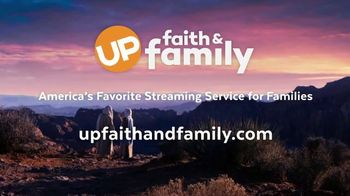 UP Faith & Family TV Spot, 'Easter Lives Here' Song by Harlin James & Duffy Sylvander - Thumbnail 9
