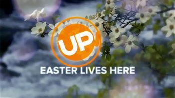 UP Faith & Family TV Spot, 'Easter Lives Here' Song by Harlin James & Duffy Sylvander - Thumbnail 2