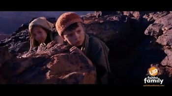 UP Faith & Family TV Spot, 'Easter Lives Here' Song by Harlin James & Duffy Sylvander - Thumbnail 3