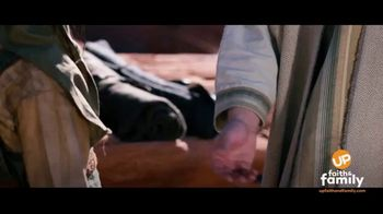 UP Faith & Family TV Spot, 'Easter Lives Here' Song by Harlin James & Duffy Sylvander - Thumbnail 4