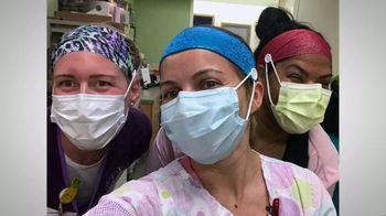 Capella University TV Spot, 'Thank You, Nurses' - Thumbnail 2