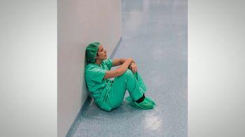 Capella University TV Spot, 'Thank You, Nurses' - Thumbnail 7
