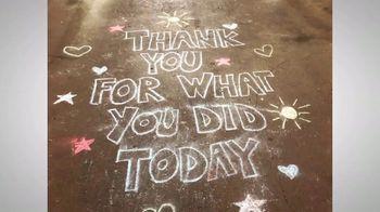 Capella University TV Spot, 'Thank You, Nurses' - Thumbnail 8