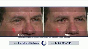 Plexaderm Skincare TV Spot, 'Confidence: Videos: $14.95 Trial' - Thumbnail 3