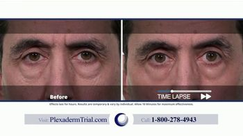 Plexaderm Skincare TV Spot, 'Confidence: Videos: $14.95 Trial' - Thumbnail 5