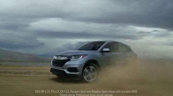 Honda Dream Garage Spring Event TV Spot, 'No Adventure Too Big' [T2] - Thumbnail 1