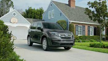 Honda Dream Garage Spring Event TV Spot, 'No Adventure Too Big' [T2] - Thumbnail 2