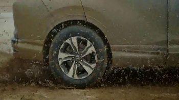 Honda Dream Garage Spring Event TV Spot, 'No Adventure Too Big' [T2] - Thumbnail 4