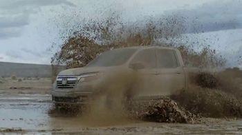 Honda Dream Garage Spring Event TV Spot, 'No Adventure Too Big' [T2] - Thumbnail 6