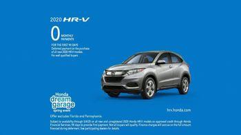 Honda Dream Garage Spring Event TV Spot, 'No Adventure Too Big' [T2] - Thumbnail 8