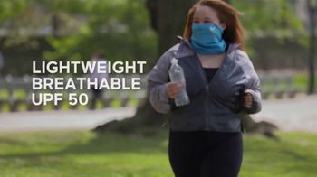 Mission Athlete TV Spot, 'Stay Covered' - Thumbnail 3