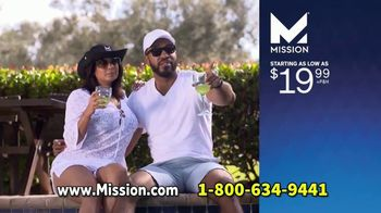 Mission Athlete TV Spot, 'Stay Covered' - Thumbnail 8