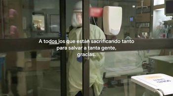 Google TV Spot, 'Cuando hay ayuda, hay esperanza' [Spanish] - Thumbnail 7