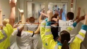 Google TV Spot, 'Cuando hay ayuda, hay esperanza' [Spanish] - Thumbnail 4