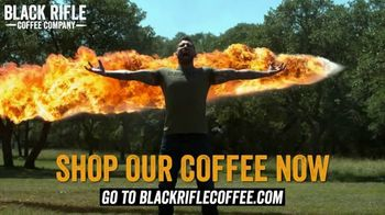 Black Rifle Coffee Company TV Spot, 'America's Coffee' - Thumbnail 10