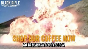 Black Rifle Coffee Company TV Spot, 'America's Coffee' - Thumbnail 9