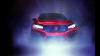 Honda Civic Type R TV Spot, 'Comet' [T1] - Thumbnail 3