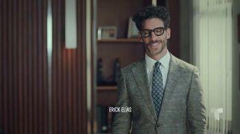 XFINITY X1 TV Spot, 'Telemundo: 100 Días Para Enamorarnos' con Erik Elías [Spanish] - Thumbnail 1