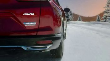 Honda CR-V Hybrid TV Spot, 'From the City to the Mountains' Song by Sia, Diplo, Labrinth [T1] - Thumbnail 2