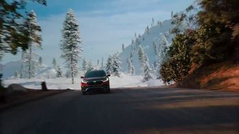 Honda CR-V Hybrid TV Spot, 'From the City to the Mountains' Song by Sia, Diplo, Labrinth [T1] - Thumbnail 4