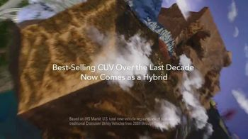 Honda CR-V Hybrid TV Spot, 'From the City to the Mountains' Song by Sia, Diplo, Labrinth [T1] - Thumbnail 7