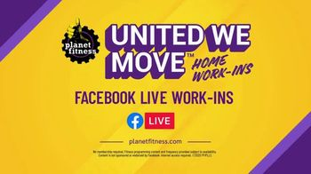 Planet Fitness TV Spot, 'Binge Butt: Daily Home Work-Ins' - Thumbnail 10