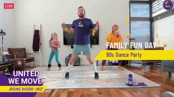 Planet Fitness TV Spot, 'Binge Butt: Daily Home Work-Ins' - Thumbnail 6