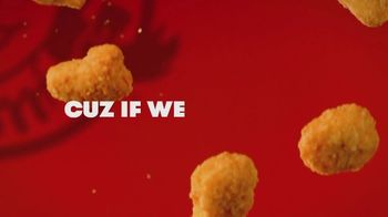 Wendy's Chicken Nuggets TV Spot, 'Hug for a Nug: Free Four Piece' - Thumbnail 5
