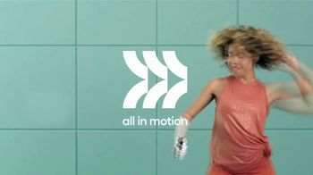 Target TV Spot, 'All in Motion' Song by CURIO - Thumbnail 3