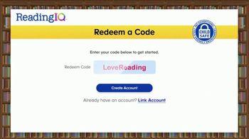 ReadingIQ TV Spot, 'Free During School Closures' - Thumbnail 8