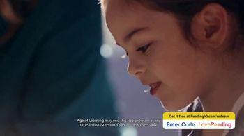 ReadingIQ TV Spot, 'Free During School Closures' - Thumbnail 4