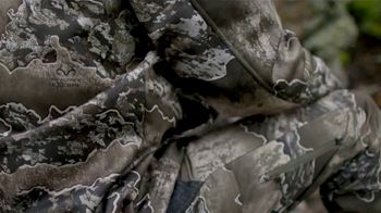Realtree Excape TV Spot, 'Natural Elements' - Thumbnail 1