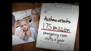 National Pest Management Association TV Spot, 'Asthma Attacks' - Thumbnail 2