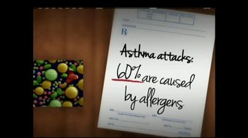 National Pest Management Association TV Spot, 'Asthma Attacks' - Thumbnail 3