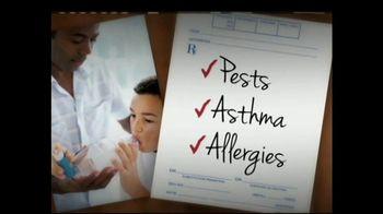 National Pest Management Association TV Spot, 'Asthma Attacks' - Thumbnail 5