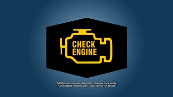 AAMCO Transmissions TV Spot, 'Get It Checked for Free: Car Making Noises and Check Engine Light' - Thumbnail 3