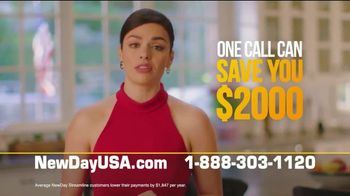 NewDay USA VA Streamline Refi TV Spot, 'Interest Rates Record Lows' - 72 commercial airings