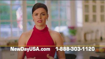 NewDay USA VA Streamline Refi TV Spot, 'Interest Rates Record Lows' - Thumbnail 2
