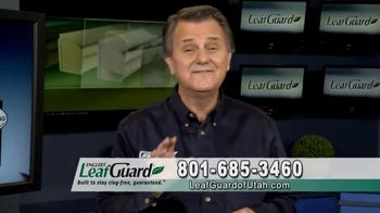 LeafGuard of Utah $99 Install Sale TV Spot, 'No Matter the Weather' - Thumbnail 9