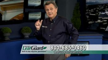 LeafGuard of Utah $99 Install Sale TV Spot, 'No Matter the Weather' - Thumbnail 4