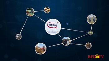 National Cattlemen's Beef Association (NCBA) TV Spot, 'Stay in Touch' - Thumbnail 1