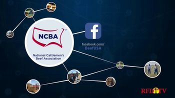 National Cattlemen's Beef Association (NCBA) TV Spot, 'Stay in Touch' - Thumbnail 2