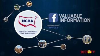 National Cattlemen's Beef Association (NCBA) TV Spot, 'Stay in Touch' - Thumbnail 3