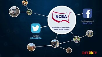 National Cattlemen's Beef Association (NCBA) TV Spot, 'Stay in Touch' - Thumbnail 4