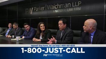Parker Waichman TV Spot, 'So Much Has Changed' - Thumbnail 7