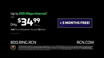 RCN Telecom TV Spot, 'Necessity: $34.99'
