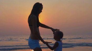 Discover the Palm Beaches TV Spot, 'Golden Waves of Light'