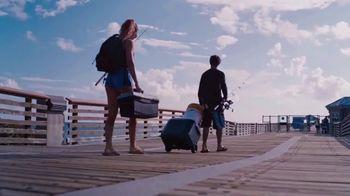 Discover the Palm Beaches TV Spot, 'Golden Waves of Light' - Thumbnail 7