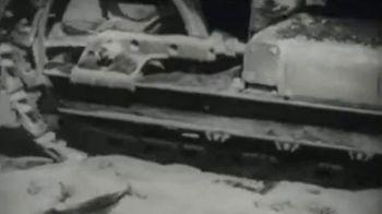 Bradford Exchange Mint Sands of Iwo Jima 75th Anniversary Coin TV Spot, 'February 1945' - Thumbnail 1